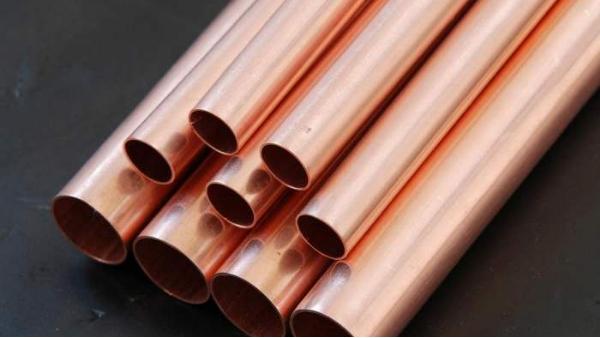 嘉科铜管件与您分享内螺纹铜管的应用与成形工艺研究概况