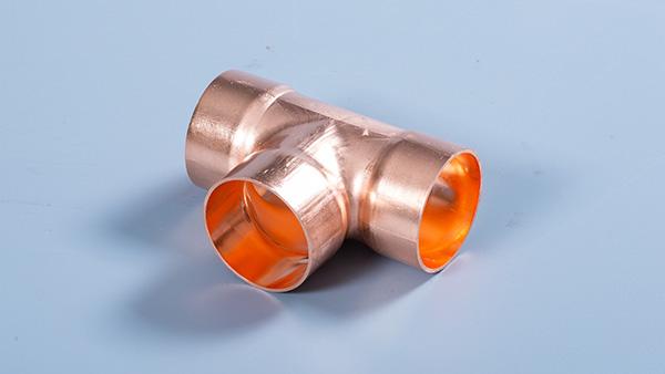 嘉科铜管件解答铜管件常见质量问题和改进方案(四)