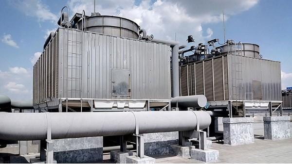 嘉科铜管件商业空调行业应用案例