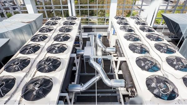 嘉科铜管件暖通系统行业应用案例