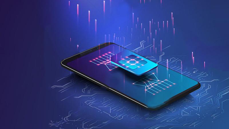 嘉科铜管5G电子行业应用案例