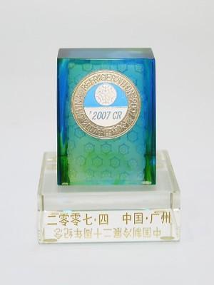 嘉科铜管-2007广州制冷展