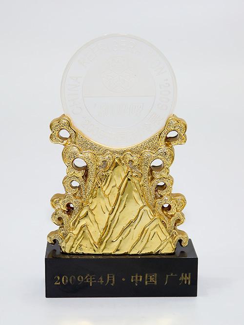 嘉科铜管-2009广州制冷展