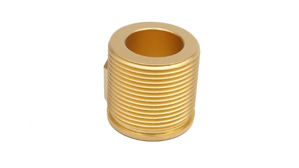 外螺纹黄铜件