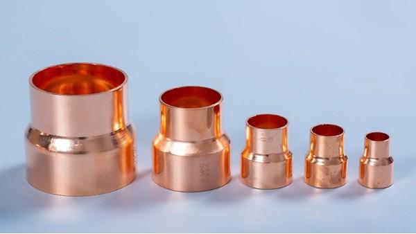 嘉科铜管件浅谈铜管件的标准