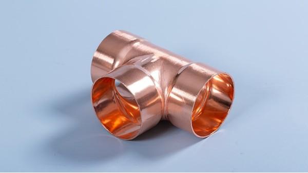 """嘉科铜管件与您""""分享""""选择铜管的方法"""