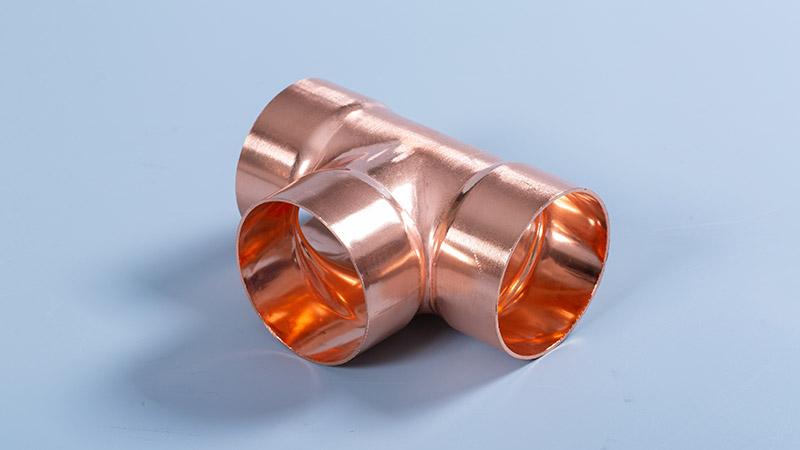 """嘉科铜管与您""""分享""""选择铜管的方法"""