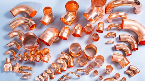 铜管加工方式有哪些?嘉科铜管件告诉您