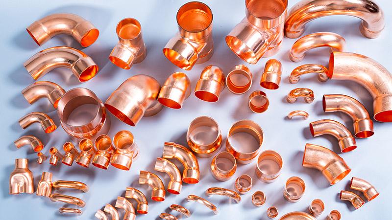 铜管加工方式有哪些?嘉科铜管告诉您