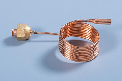 喇叭口焊接盘管