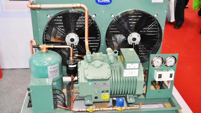 嘉科铜管机械设备应用案例
