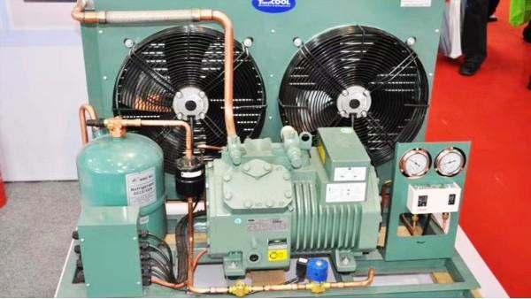 嘉科铜管件机械设备应用案例
