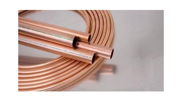 嘉科铜管件教您空调铜管连接头漏水的解决措施