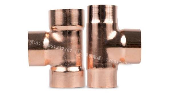 嘉科铜管件与您分享紫铜三通管件润滑剂的油性和极压性能测量